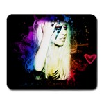 Lady Gaga Mousepad - Large Mousepad