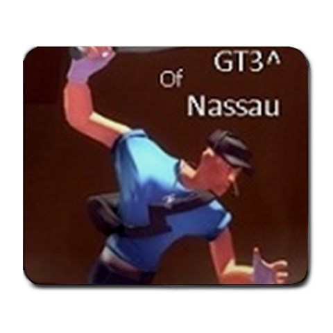 Gt3 By Nor Gt Rasheed   Collage Mousepad   Ydud7l5pp7yd   Www Artscow Com 9.25 x7.75 Mousepad - 1