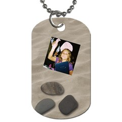 Cruisedogtag By 01buckler15   Dog Tag (two Sides)   32cozf26d859   Www Artscow Com Back