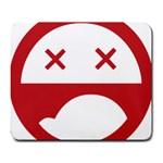 Facepunch logo - Large Mousepad