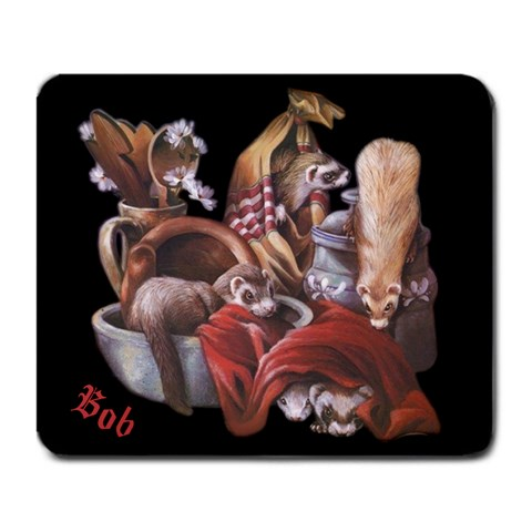 By Laurie   Large Mousepad   Ke4fmn6wpwr0   Www Artscow Com Front