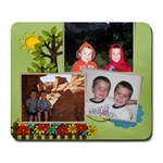 Mousepad summer2010 - Collage Mousepad
