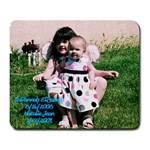 kidds - Large Mousepad