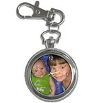 Nikola and Oliver watch. - Key Chain Watch