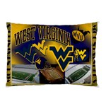 Showin  Some WVU Spirit - Pillow Case