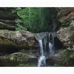 Hocking Hills Collage By Kerry Vetter   Collage 8  X 10    Ckykay38n12r   Www Artscow Com 10 x8 Print - 1