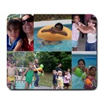 Free Mousepad - Collage Mousepad