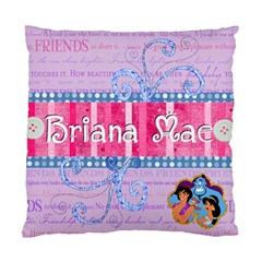 Briana s Pillow by Brooke Adkins (My Front