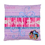Briana s Pillow - Cushion Case (Two Sides)