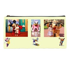Me   Disney By Haley   Pencil Case   Jxqcm8muhpzz   Www Artscow Com Front
