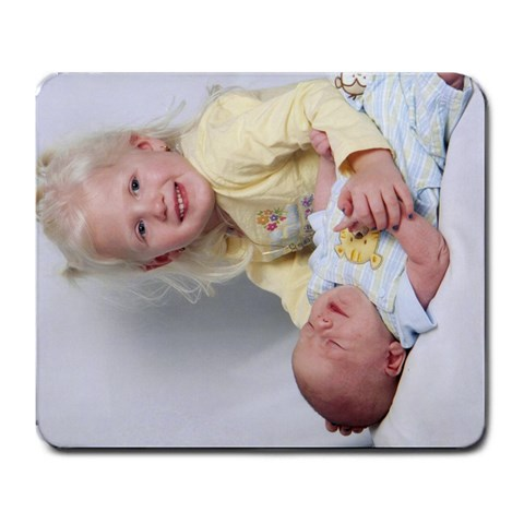 Kids Mouse Pad By Heidi Broecker   Large Mousepad   Xq4ozhedj7bg   Www Artscow Com Front