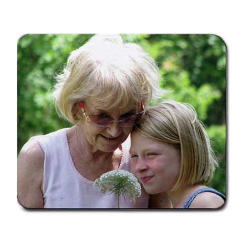 Mousepad By Mary Stewart   Large Mousepad   5h5qn5ddtsrh   Www Artscow Com Front