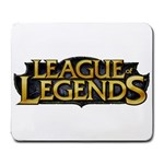 League of Legends pad - Large Mousepad