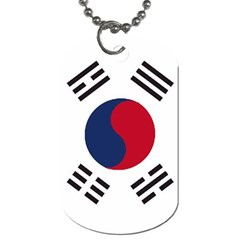 Tkd By Micaela   Dog Tag (two Sides)   Bbxkyyugnevn   Www Artscow Com Front