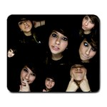Boxxy Collage - Large Mousepad