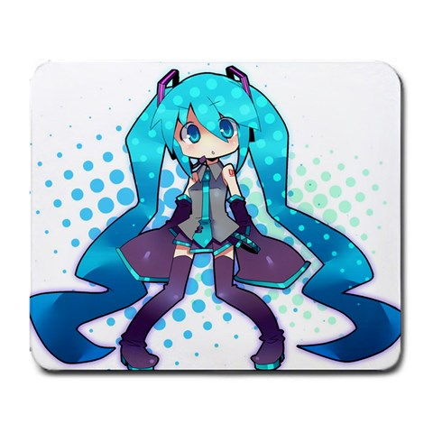 By Brya Ortiz   Large Mousepad   38c5mk8mtr2q   Www Artscow Com Front