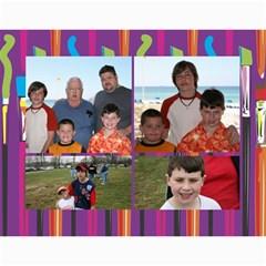 2009 Cal  By Joy Russell   Wall Calendar 11  X 8 5  (12 Months)   7uwaq7lkiq2g   Www Artscow Com Month