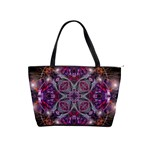 Fractal Art #911 Classic Shoulder Handbag