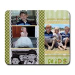 My Beautiful Children - Collage Mousepad
