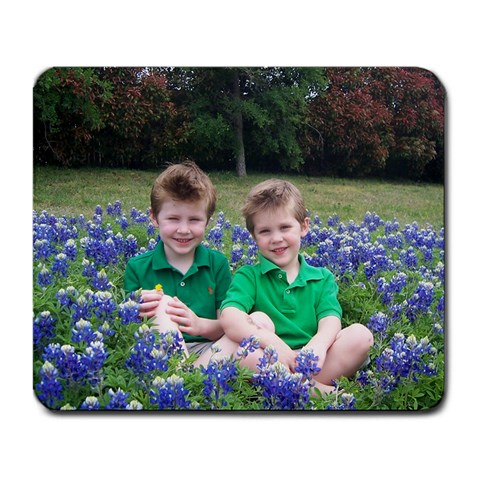 Boysmouse By Candice   Large Mousepad   F2pfvkj5gxkv   Www Artscow Com Front