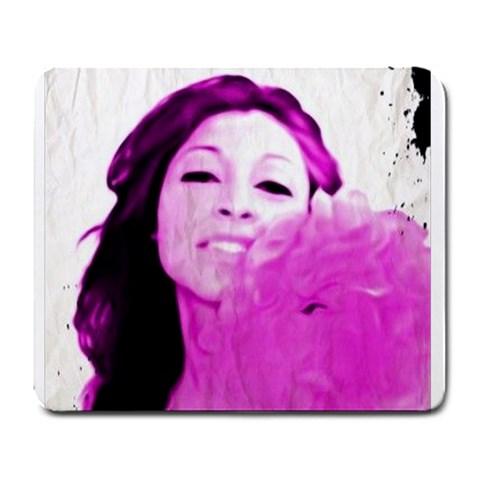 Wendy By Wendolin Zenteno Nguyen   Large Mousepad   Gah4bi8pyi3b   Www Artscow Com Front