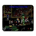 Mascot Mouse Pad - Collage Mousepad