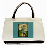 Ashtons Book Bag - Basic Tote Bag