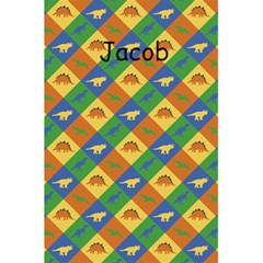 Jacob s Drawing Book By Carrieallen99   5 5  X 8 5  Notebook   0ushg5b88hjf   Www Artscow Com Front Cover