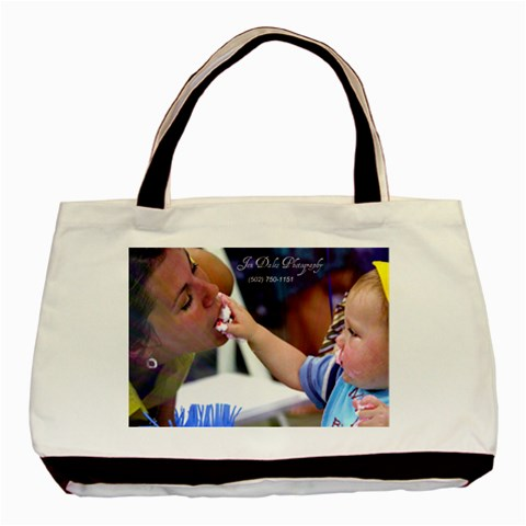 By Shanna   Basic Tote Bag   Vrhhcpy70f0w   Www Artscow Com Front