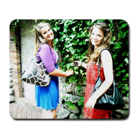 :) By Gillian Gurganus   Large Mousepad   B0px2q18cdq4   Www Artscow Com Front