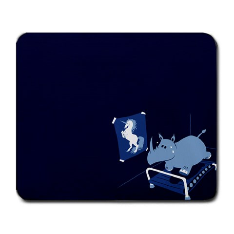 Awsum By Jolines Pedrin   Large Mousepad   Hu5clpuhth7g   Www Artscow Com Front