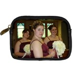 liz camera - Digital Camera Leather Case