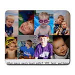 My boys - Collage Mousepad