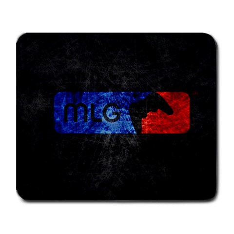 Gb Staff By Chase Murtaugh   Collage Mousepad   O5in51e2sf2e   Www Artscow Com 9.25 x7.75 Mousepad - 1