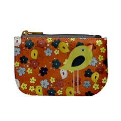 Dare To Dream By Jodi   Mini Coin Purse   V35c2xtvok0z   Www Artscow Com Front