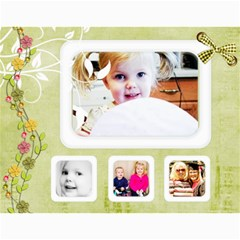 Momcalender By Blair Hill   Wall Calendar 11  X 8 5  (12 Months)   0rb6x5u7if9u   Www Artscow Com Month