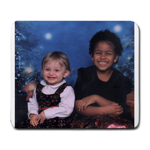 Mousepad By Melody Kinner Vicioso   Large Mousepad   03tknap2ei61   Www Artscow Com Front
