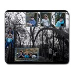 November Bridges 2008 - Large Mousepad