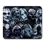 SlipKnot - Large Mousepad
