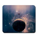 Space - Large Mousepad