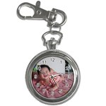 A watch that is solely mine ! - Key Chain Watch