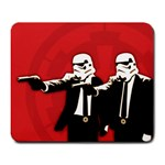 Stormsuit - Large Mousepad