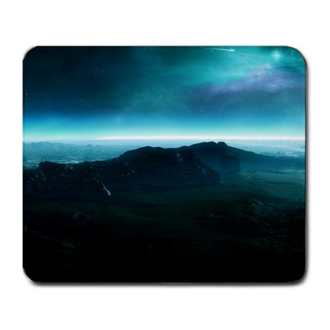 Mousepad By Ace Ellis   Large Mousepad   Sn240bg2jcy3   Www Artscow Com Front