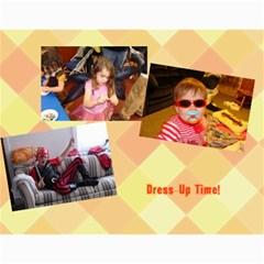 Moms  Birthday Calendar By Diana Davis   Wall Calendar 11  X 8 5  (18 Months)   Z0v0ga1u4bb4   Www Artscow Com Month