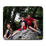 boys - Collage Mousepad
