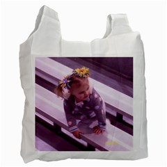 C Bg By Tausha   Recycle Bag (two Side)   11da7opygu21   Www Artscow Com Front