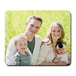 juln & co - Large Mousepad
