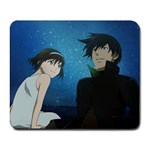 hei - Collage Mousepad
