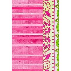 Rachel s Girls By Brookieadkins Yahoo Com   5 5  X 8 5  Notebook   2lvjcuq5vcri   Www Artscow Com Front Cover Inside
