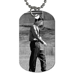 Jason Dogtag By Jamie Shreves   Dog Tag (two Sides)   0gh21frhqdxx   Www Artscow Com Back